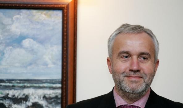 KNAB применил в отношении предпринимателя Юлия Круминьша статус подозреваемого в двух уголовных процессах