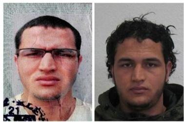 Найден и убит, подозреваемый Тунисец, в совершении автотеракта  в Берлине