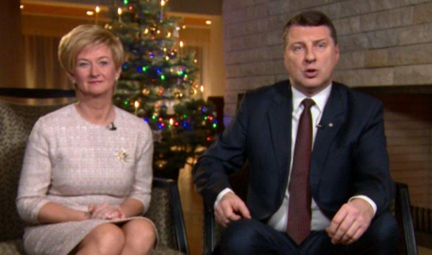 Президент Вейонис,  не допускает Краха  в судебной системе Латвии