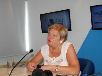 Крейтусе: в Латвии много нищих пенсионеров