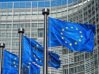 Европа больше не может быть наблюдателем