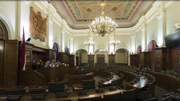 В Сейм избраны все министры СЗК