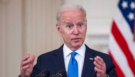 Соединенными Штатами в реальности управляет не президент Джо Байден — выразил бывший глава Национальной разведки США