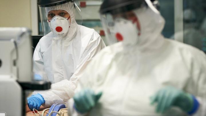 Не вакцинация, как причина увольнений в Латвии?