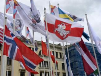 Латвия и Белоруссия — что будет без купола ЕС : или Наш привет Чемберлену