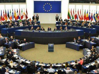 Встречи с Россией  не будет, ответил себе ЕС