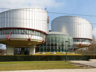 Россия подала в ЕСПЧ бучу жалобу на Украину