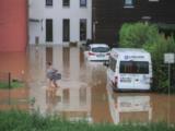 Ежегодный потоп в ЕС стал катастрофой тысячи пропавших безвести
