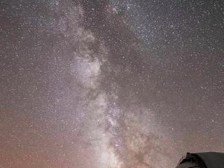 Откуда свет и как светит бездна вселенных