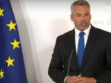 Австрия критикует Брюссель за призыв принять афганцев из Кабула 2021.08