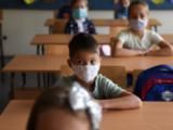 Дети подростки в Латвии были вакцинированы по ошибке