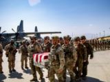 Соединенные Штаты потеряли более 2 тысяч человек в Афганистане ради чьих интересов и денег?